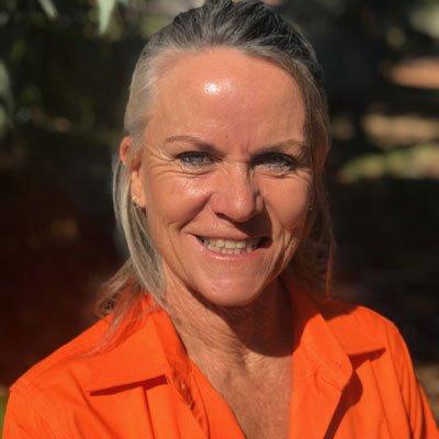 Linda Deverell